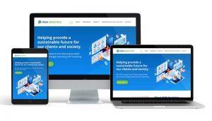 HWA Analytics website