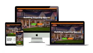 Wilderness Construction website