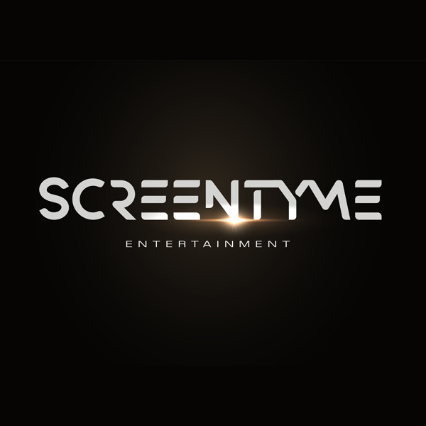 Screentyme logo sample