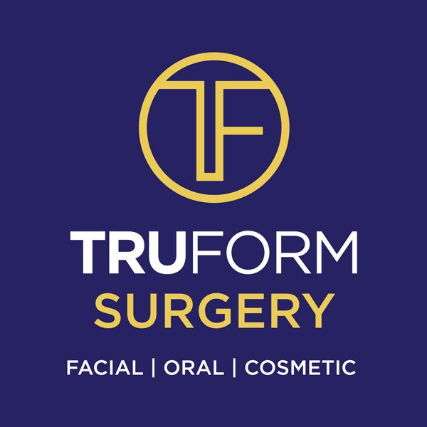 Tru Form Surgery logo sample